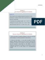 Stratégies Financières Cours Meghouar