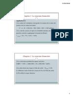 Exo21 - Structure Financière