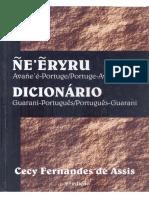 Dicionário Tupi-Português