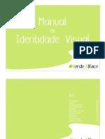 Manual de Identidade Visual Verde Alface Marketeria