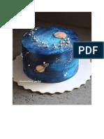 Tort Cosmos