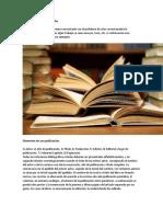 Forma de Citar La Bibliografia