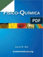 Fisicoquímica - Ball.pdf