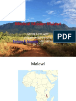 Dr. Barbara Edwards Princeton NJ | Medical Mission Malawi