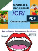 Aprendamos CR