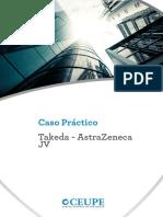 Caso Practico Takeda-AstraZeneca MBA