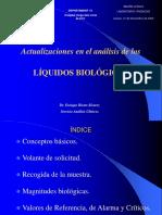7.- 271108 Líquidos Biológicos