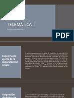 Telemática II