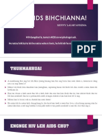 HIV/AIDS Bihchianna (Awareness Presentation)