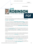 Councillor Jaye Robinson'sJune ENewsletter
