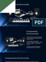 eBook Componentes Do Home Studio