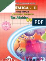 Cuzcano Cepre Uni 2005 II Quimica