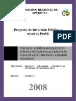 Perfil Final de Reforestacion (1)