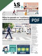 Mijas Semanal nº792 Del 15 al 21 de junio de 2018