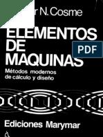elementos de maquina 1