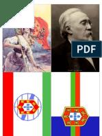 Centenário da República em Portugal - Postais comemorativos 2