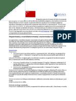 Orquiectomía y Ovariohisterectomía- Ovariectomía GATOS