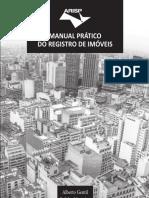 Manual Prático Do Registro de Imóveis