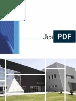 Catálogo Jeanologia