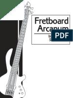 Hubbell - Fretboard Arcanum
