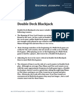 Double Deck Memo All 16's 12-08-14