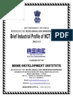 Brief industrial profile of Delhi-.pdf