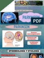 Parkinson p