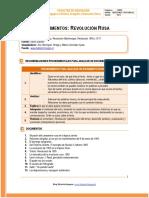 Documentos 5 Revolucic3b3n Rusa