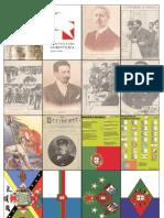 Centenário da República em Portugal - Calendários comemorativos 1
