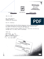 Jim Zeigler Law License Surrender Documents