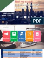 Kit Penerangan PAK21 - Garis Panduan