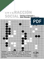 Sociología clínica y emancipación del sujeto (Gaulejac & Yzaguirre, 2018)