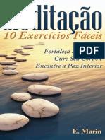 Meditação - 10 Exercícios Fáceis.pdf