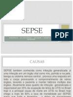 SEPSE +