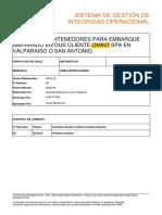 2do. Muestreo contenedores para embarque concentrado de cobre a granel cliente OMINT SPA-1.pdf