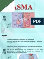 Asma Medicina Estomatologica Practica