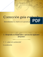Correccion Guia Evaluada 2 a-B