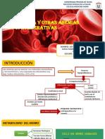Ferropenia y Otras Anemias Hipoproliferativas