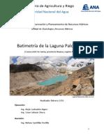 Batimetria de la Laguna Palcacocha_Ancash_2016.pdf