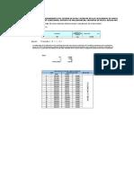 01. Cálculo de Población, Dotación y Reservorios Pallanchacra