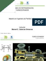 Cabarcas_t8p.3 - Turboexpander