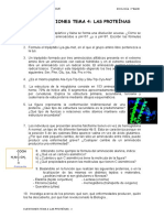 Microsoft Word - CUESTIONES 4 Proteinas.doc