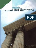 Estudo Introdutório Da Carta Aos Romanos