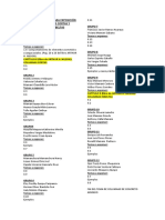 Temas a Exponer c.a. II Uap