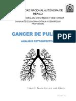 CA Pulmonar