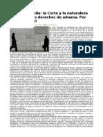 Articulo Comentario Fallo Camaronera Patagonica