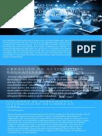 DESARROLLO APLICACIONES EDUCATIVAS