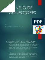 PPT Conectores
