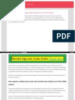 Curso de Manutenção e Conserto de Celular em Vila Velha