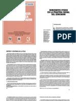 REBELLATO-Horizontes Éticos en La Práctica Social Del Educador